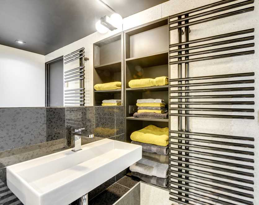 renovation salle de bain style contemporain